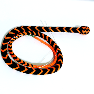 3ft Paracord Bullwhip