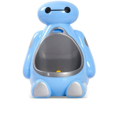 Baby Potty Trainer Multifunction Baby Boys Training Toilet Potty Kids Standing Toilet Urinal Potty Children's Wall-mounted Pots