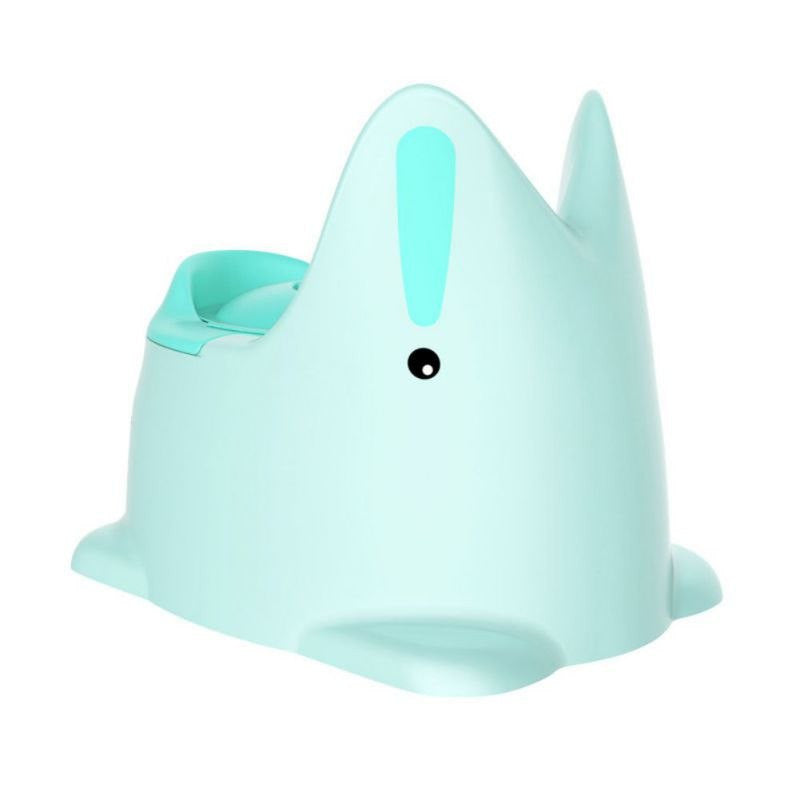 Infant Baby Boys Girls Potty Toilet Seat Comfort Lovely Toilet Cartoon Rabbit Portable Children Toilet Potty