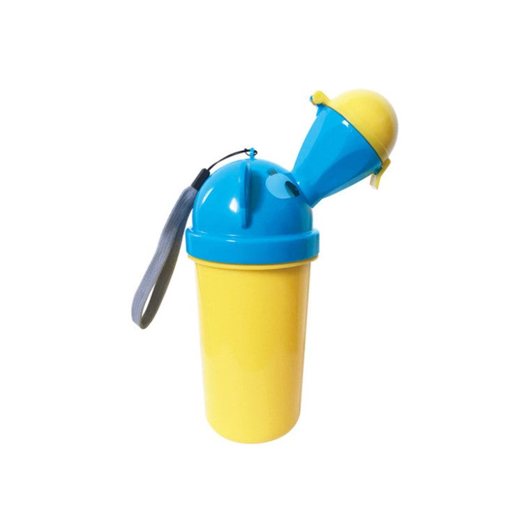 Portable Urinal Potty Training for Baby Boy/Girl