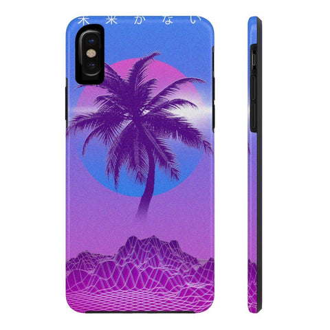 """Digital Palm"" Case Mate Tough Phone Cases"
