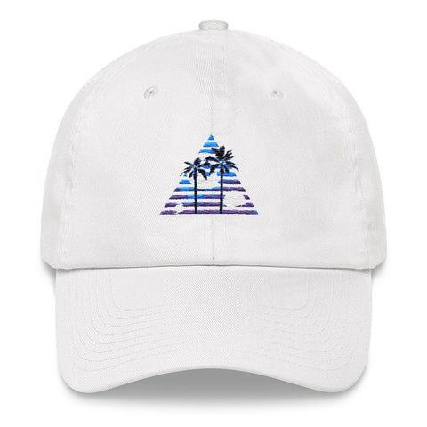 """Palmometry"" Dad hat"