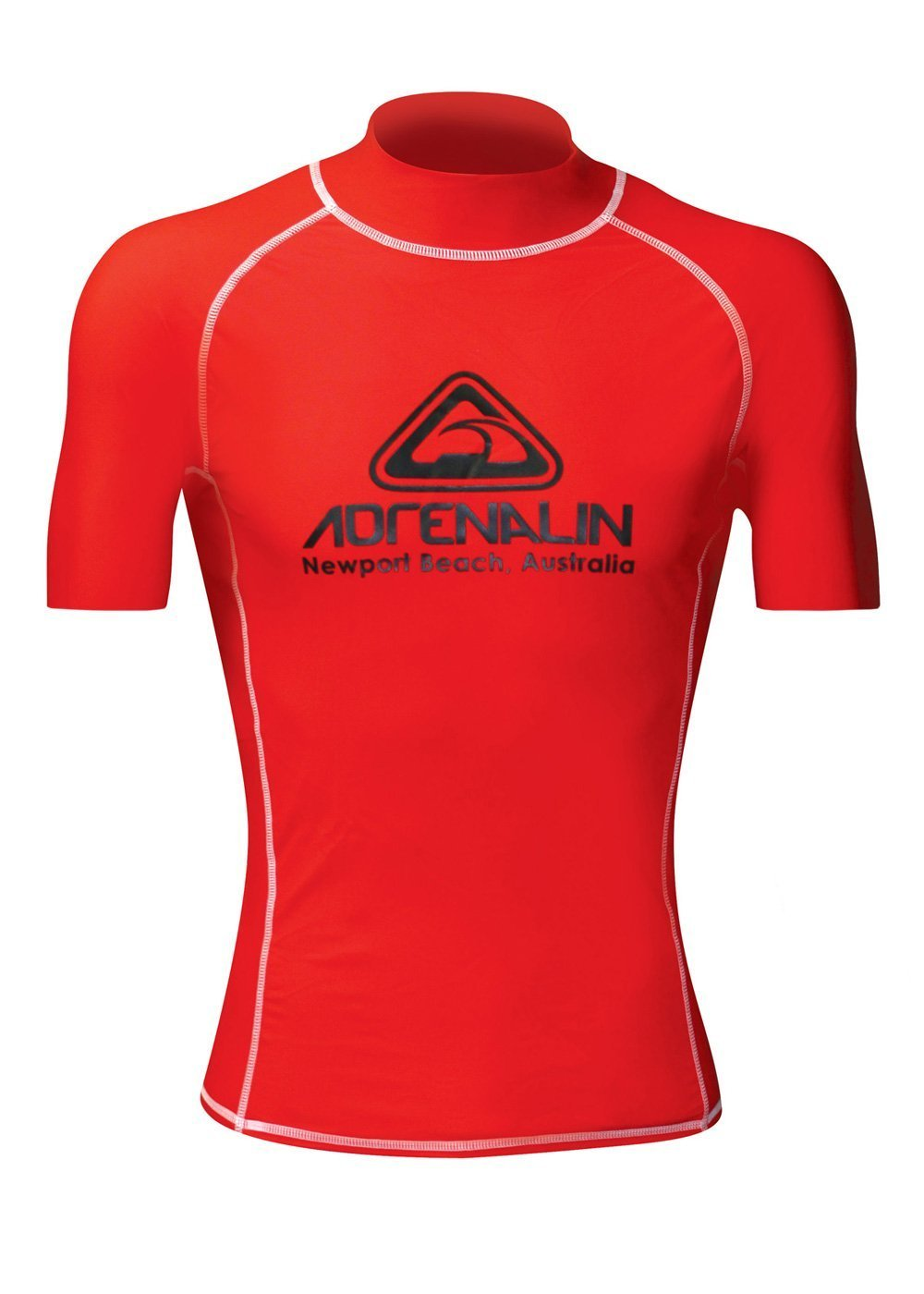 Adrenalin High Visibility Short Sleeve Rashie
