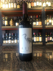2012 Heron Wines 'Laely' Cabernet Sauvignon, Napa Valley (750ml)