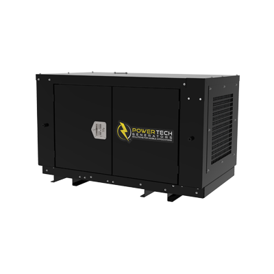 Gas Mobile Generators for Custom Applications