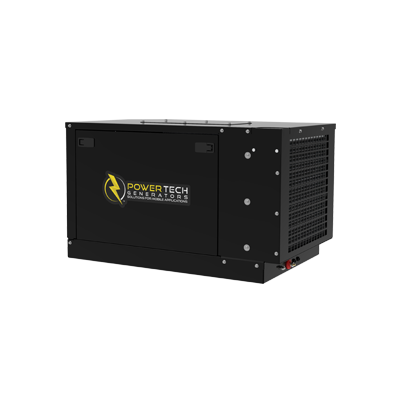 Diesel Mobile Generators for Food Trucks, Specialty Vehicles, and Mobile Medical