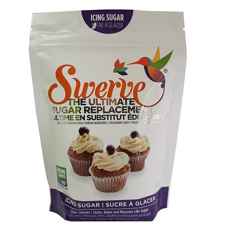 *Intro Sale (New Item) Swerve - The Ultimate Sugar Replacement
