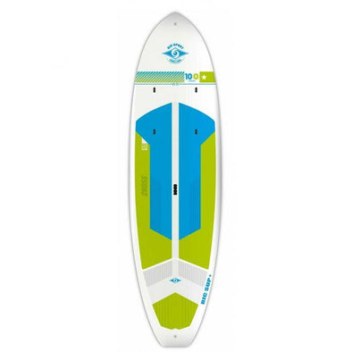 "BIC 10'0"" Ace-Tec Cross Soft-Tec Stand Up Paddleboard"