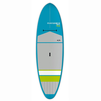 "BIC 9'2"" Performer Tough Stand Up Paddleboard"