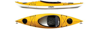 Eddyline Sky 10 Kayak - Demo