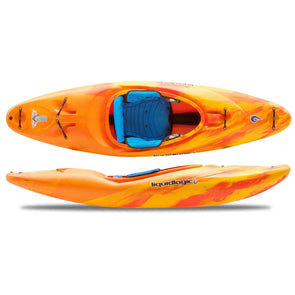 LiquidLogic Delta V 73 Whitewater Kayak