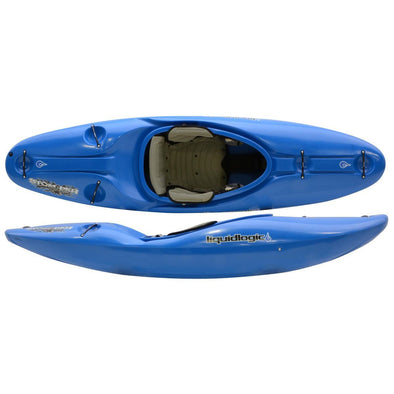 Liquidlogic Stomper 90 Whitewater Kayak - Closeout