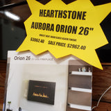 Hearthstone Orion 26""