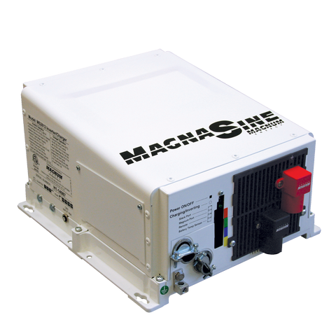 4000W 24VDC Pure Sine Inverter Charger MS Series
