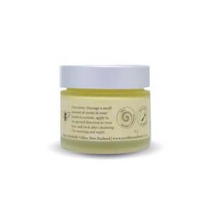 Manuka Honey & Sea Buckthorn Facial Moisturiser