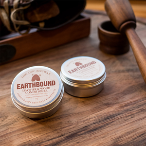 Leather & Wood Conditioner