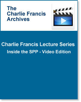 CF Lecture Series : Inside the *SPP ( Special Preparation Phase)