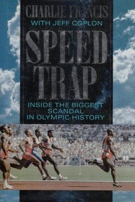 Speed Trap e-book