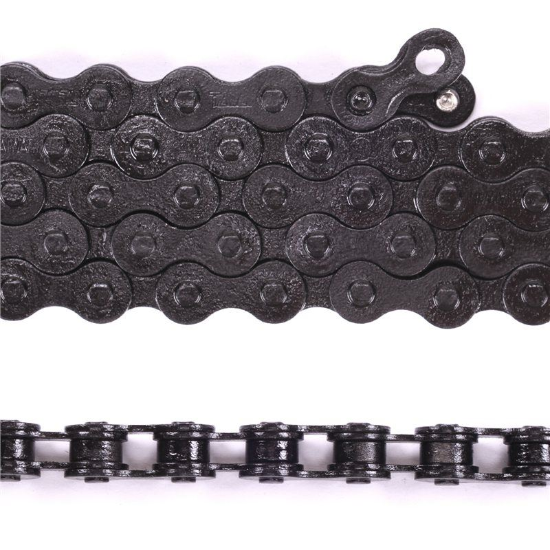 Taya 410H Teflon Chain Black