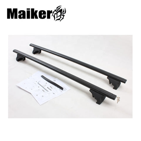 4x4 Roof Rack For Jeep Patriot 2011 Aluminum Roof Rack 4*4 Roof Parts