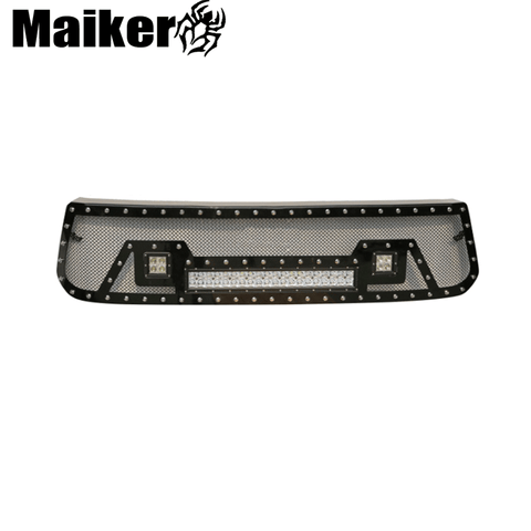 Abs Front Grille Mesh Grille For Tundra Accessories Japanese Accessories Front Grills