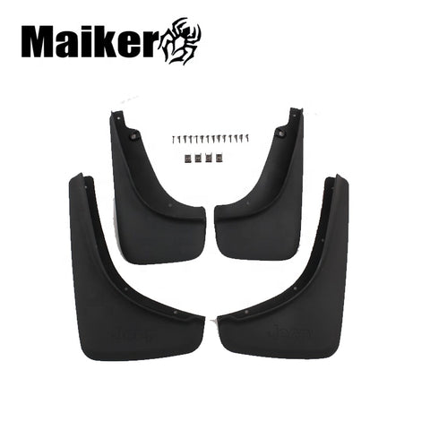 Mud Guard For Jeep Cherokee 2014+ Car Fender Accessories From Maiker