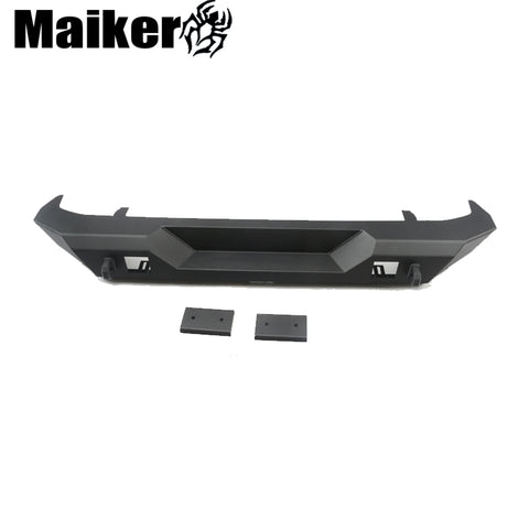 Offroad 4x4 Steel Rear bumper For Jeep Wrangler JK 2007+ for jeep accessories