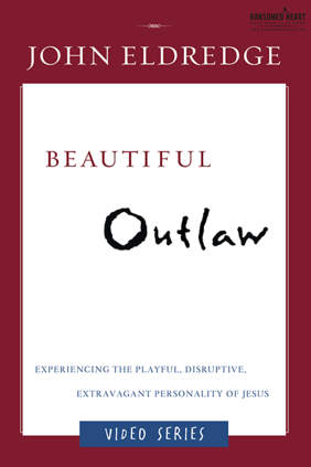 Beautiful Outlaw DVD Series