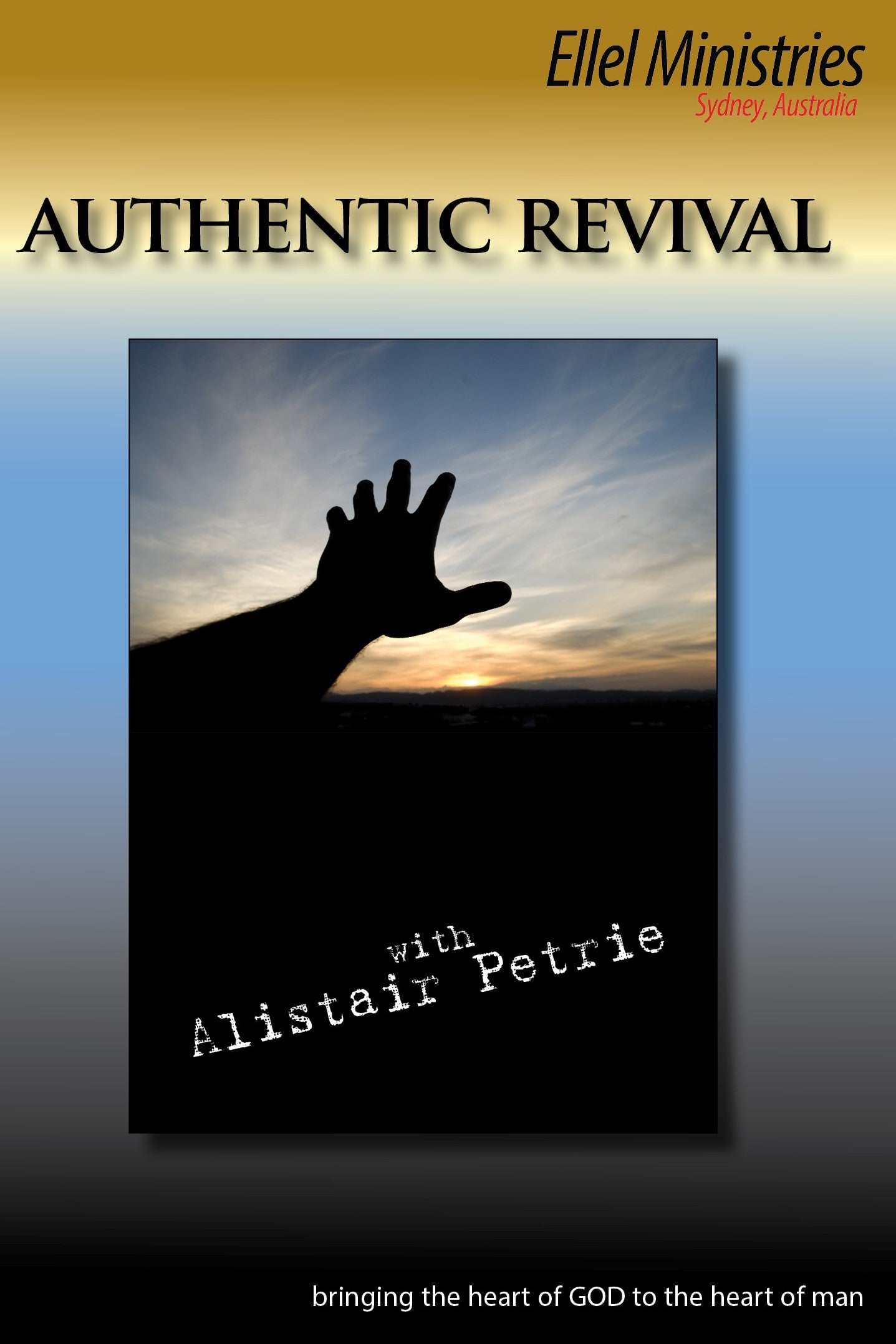 Authentic Revival (CD/USB)