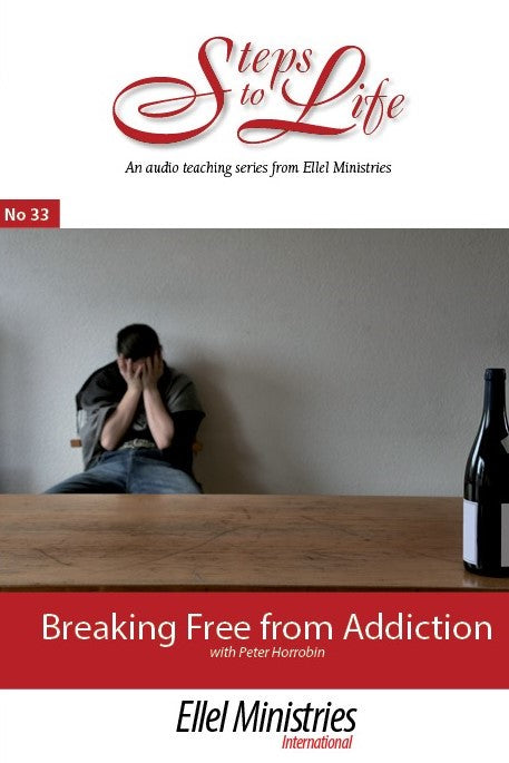 Breaking Free From Addiction (CD)