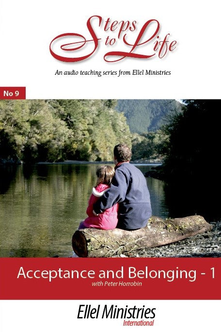 Acceptance & Belonging - Part 1 (CD)