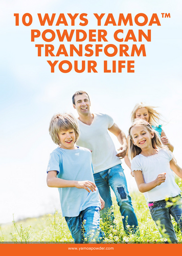 10 Ways Yamoa Can Transform Your Life - pdf