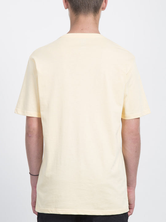 Camiseta Stone Blank - Light Peach