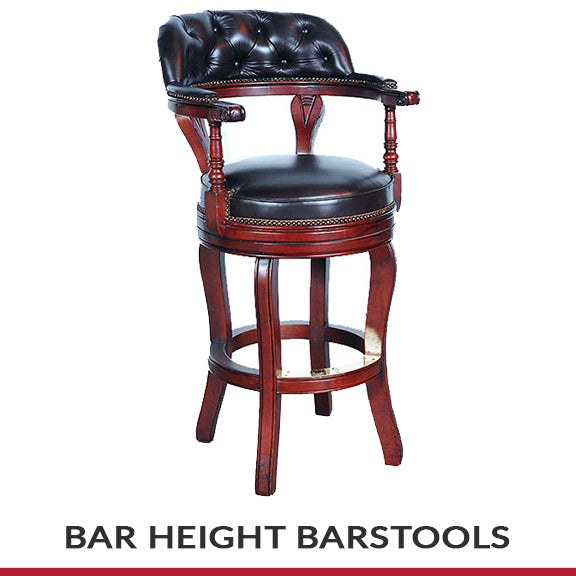 Bar Height Barstools
