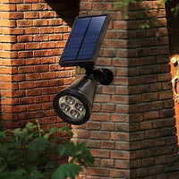 Waterproof Outdoor Landscape Lighting Spotlight - AsitiGift