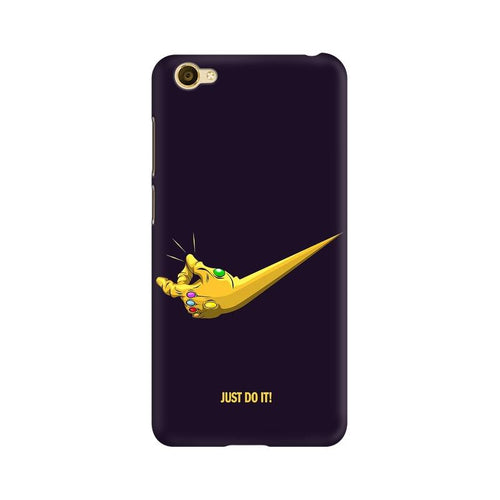 Just Do It Multicolour Case For Vivo Y66