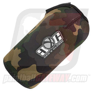 GXG 48ci Alloy Compressed Air Tank Cover - Camo