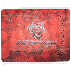 "Inception Designs Tech Mat (18"" x 14"") - (#T11)"