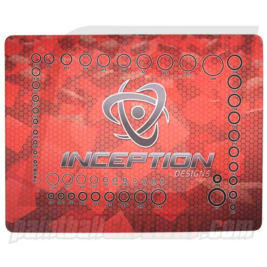 Inception Designs Tech Mat (18