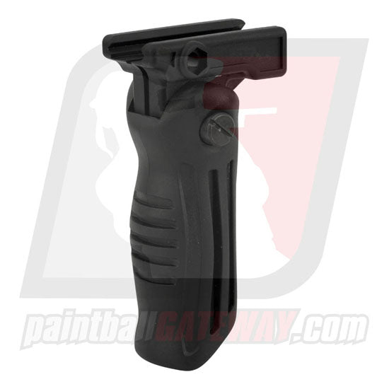 Empire BT Folding Foregrip - Black - (#3M8)