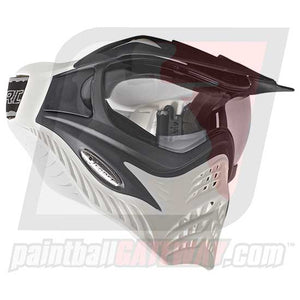 VForce Grill Goggle/Mask - White Ghost