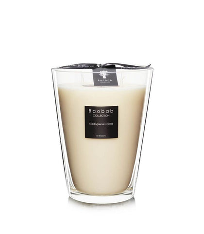 All Seasons Madagascar Vanilla Max 24 Scented Candle