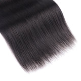 Brazilian Straight Hair Weave 10 A Grade 100% Human Hair 8-28 Inches
