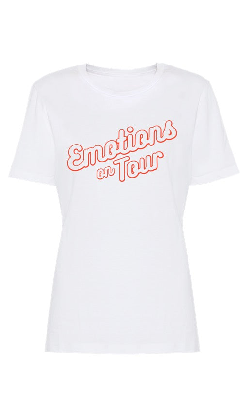 Emotions on Tour T-Shirt