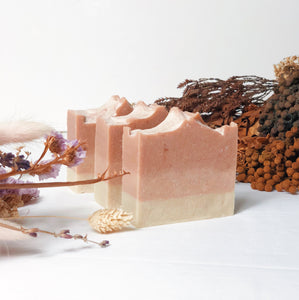 Handmade Soap vs Commercial Soaps