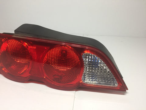 JDM Acura RSX DC5 Integra Type R Tail Lights Lamps OEM Pair 2002-2004 OEM