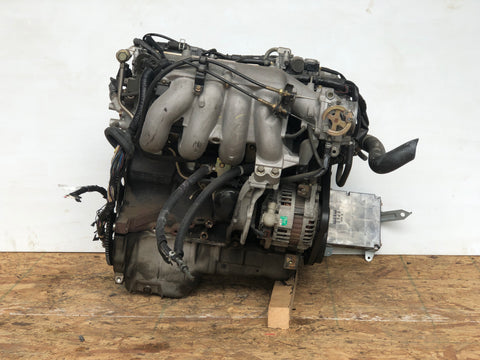 JDM 01-05 Mazda Miata MX-5 BP 1.8L Engine Long Block Motor Only BP6D 2001-2005