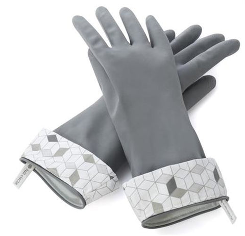 SPLASH PATROL LATEX GLOVES