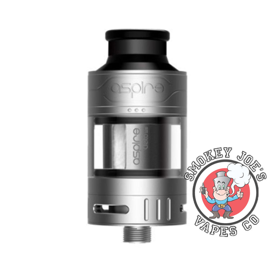 Smokey Joes Vapes Co - Aspire Cleito Pro Tank 2ml