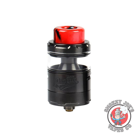 Smokey Joes Vapes Co - Wotofo Profile Unity RTA